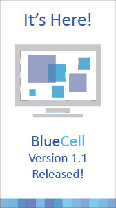 BlueCell Version 1.1 Released!